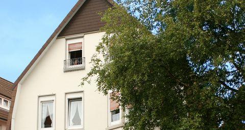 Wohnhaus in der Predöhlstraße
